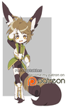 PATREON ADOPT 2 [CLOSED] by resadoptables
