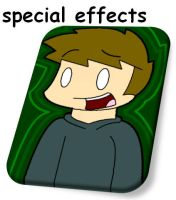 Special effects by Starville6