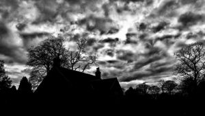 House of Foreboding by BusterBrownBB
