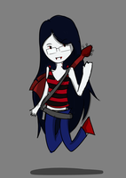 Glasses Marceline again IRN2S by netnavi20x5