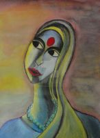 painting by anubhabansal