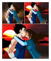 For Secret-Lips-101 by DarkAngelxVegeta