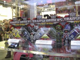 BC09 143 - Hasbro booth 35 by lonegamer7