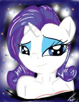 photo shop rarity. by 451kitkat