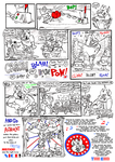 AC - 'Red, Green and Blue' - part 3 by Granitoons