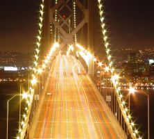Over the Bridge by sdawg