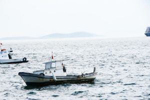 The fisherman 2 by Heurchon