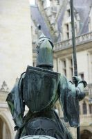 Pierrefonds Detail 05 Stock by lokinststock