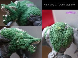Werewolf conversion part4 by theoggster