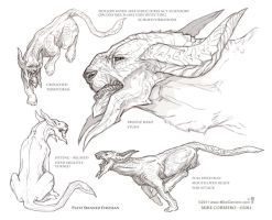 Plate Skinned Firossan by MIKECORRIERO