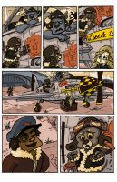 War Dogs pg.1 by amism