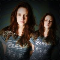 Kristen -the clash by Ruum