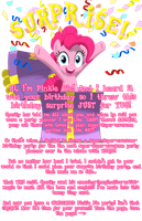 Pinkie Pie's B-Day Card2-3 by South-Fur
