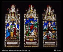 Window St peters Huddersfield rld 03 by richardldixon