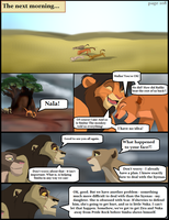 Run or Learn Page 108 by Kobbzz