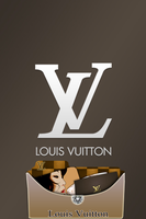 louis vuitton pictures icon by onik1