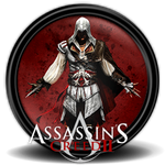 Assassins Creed 2 Icon by Komic-Graphics