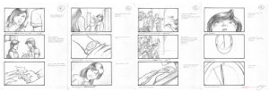 What a Day Storyboards Part3 by mavartworx
