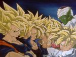 Dragon Ball Z by MCKohan