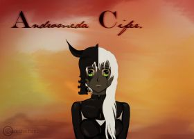 Andromeda Cifer. by FearTheFuz