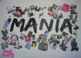 MANIA by 7darkway