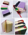 Selfmade books 2 by Himbeerschnee