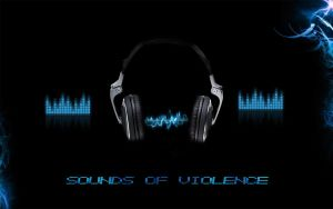 Musical Violence by noizkrew