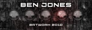 Ben Jones Artwork Banner by ben9378