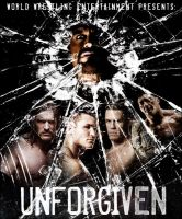 WWE Unforgiven 2007 by pollo0389