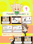 PokeBros: Quest 1 by Enacchi