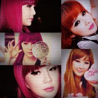 Park Bom by TrafficLightsx3