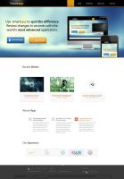 Smartapp Wordpress Theme by daWIIZ