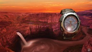 Grand Canyon Watches by FilipR8