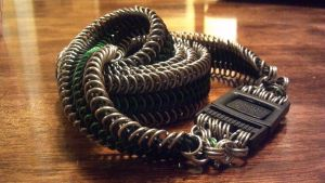 6 in 1 Chain Belt by ulfchild