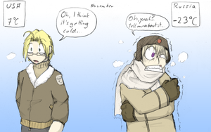 APH - early winter by jamew85