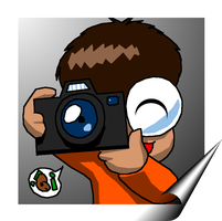 Fotoavatar by OSuKaRuArT