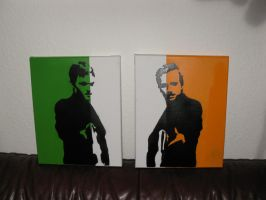 the boondock saints complete by drgonzales