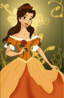 Belle by 77Shaya77 by crazysweety