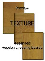 - TEXTURE - chopping board2 by Von-Chan