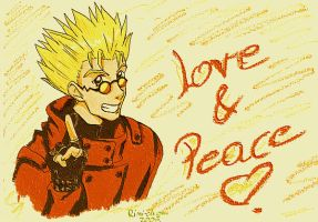 Vash by Rinihyuga