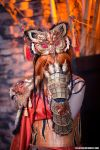 Chinese Zodiac - Feral Warrior by Kudrel-Cosplay
