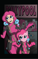 PinkyPool by DrasticAction
