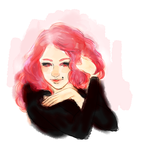 pink by TranslucentRainbow