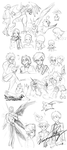 Digimon Stream 20151117 by Vinsuality