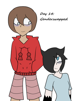 30 Day OTP Challenge ~ Day 14 by Kenexandrite