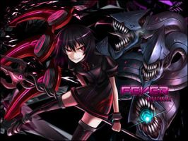 Fever by Nightmare95GFX