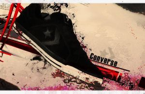 Converse by whatthehell123456789