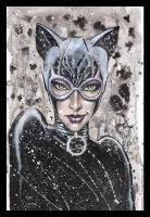 Catwoman 10 by G-Ship