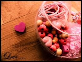 Amour toujours... by MellePaulina