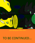 The Wild Within. pg 5 by Wilddragongirl